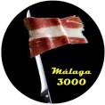 Malaga3000