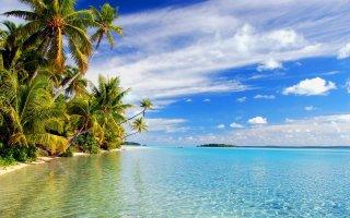 Rarotonga, Islas Cook, en el TOP 13 de Destinos de Aventura