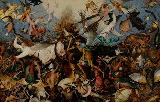 Pieter Bruegel: Eventos relacionados con los grandes maestros flamencos en 2019