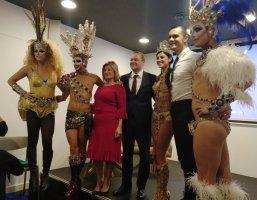 El Carnaval de Las Palmas de Gran Canaria abre FITUR 2018