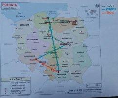 Plano de cracovia español