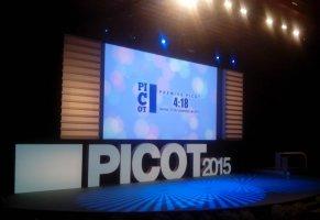 PICOT 2015 - Premios Internacionales de la Comunicación Turística