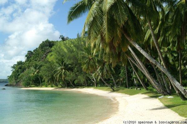 Ile Sainte Marie E Ile Aux Nattes Islas Madagascar Tips De