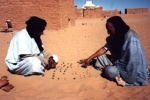 Abuelos Saharauis - Tindouf