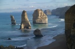 Los Doce Apóstoles - Sur de Australia