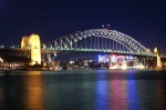 Next destination - Australia -