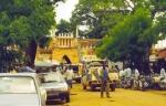 Mercado en Bamako