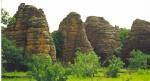 Domes de Fabedougou - Banfora