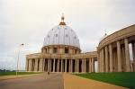 Basílica de Nuestra Señora de la Paz - Yamusukro