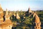 Amarapura, Inwa y Sagaing, antiguas capitales birmanas