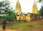 Gran Mezquita - Bobo Dioulasso