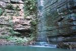 Dindiferlo Waterfall