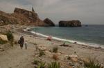 Playa de la Rijana - Granada