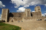 Castillo de Sabugal, Distrito de Guarda
