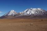 Bolivia y San Pedro de Atacama