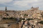 Toledo, Ciudad Patrimonio del la Humanidad UNESCO - Castilla la Mancha