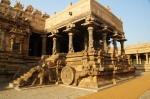 Kanchipuram: entre templos y sedas - Tamil Nadu