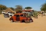 Namibia: Datos prácticos para Viajeros