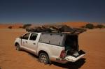 Namibia: 9 días de aventura africana con niños
