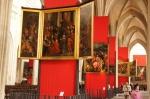 El Amberes más Barroco: Rubens inspira
