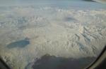 Lago Urmia y Lago Hasanlo - Irán