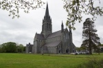 Catedral de Sainte Mary's - Killarney