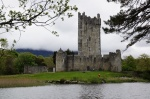 Castillo de Ross -Killarney - Kerry