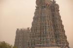 Templo Meenakshi Amman – Madurai, Tamil Nadu, Sur de India