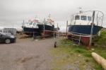 Puerto de Ballingskellings - Kerry
