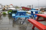 Puerto de Portmagee - Anillo de Kerry