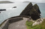 Puerto de Dunquin - Anillo de Dingle - Condado de Kerry