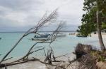 Playas turquesa en Cayo Zapatilla - Bocas del Toro