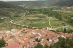 Beteta: villa, Laguna Grande, Hoz y Sumidero de Mata Asnos - Serranía de Cuenca