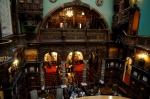 Ir a Foto: Interior del castillo de Peles - Sinaia