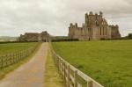 Abadia de Dunbrody, Wexford, Este de Irlanda