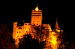 Bran Castle, commonly known as Dracula's Castle