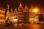 Museo Chocolate Nation – Amberes - Flandes - Bélgica