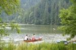 Ir a Foto: Lago Rojo - Lacu Roșu - Harghita