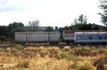 Okahandja: Estación de tren