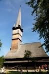 Ir a Foto: Iglesia de Madera de Surdesti - Maramures (UNESCO)
