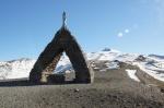 Sierra Nevada: Parque y Estación de Esquí