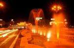 Ir a Foto: Fuentes del Bulevar Unirii - Bucarest
