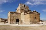 Santa María de Melque - San Martín de Montalbán, Toledo