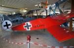 Museo del Aire - Madrid con niños
