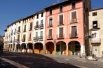 Ruta de los Borja - Xàtiva, Valencia