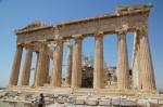 Cuatro días en Atenas con excursiones