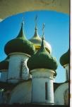 RUSIA: De San Petersburgo a las montañas de Altai