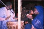 Boda Saharaui - Campamentos de Refugiados de Tindouf