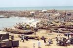 Puerto de Accra