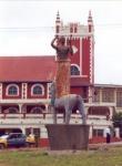 Centro de Kumasi
